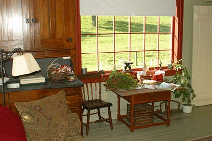Hope Pryde Farm Bed And Breakfast