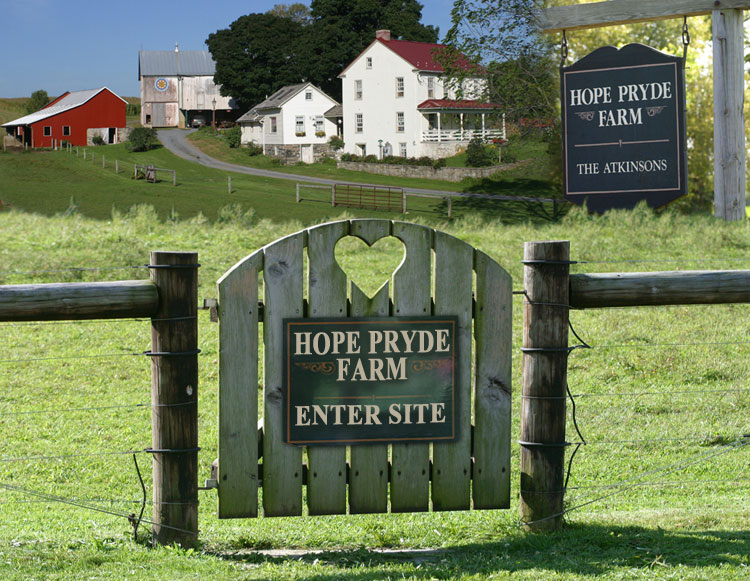 Hope Pryde Farm